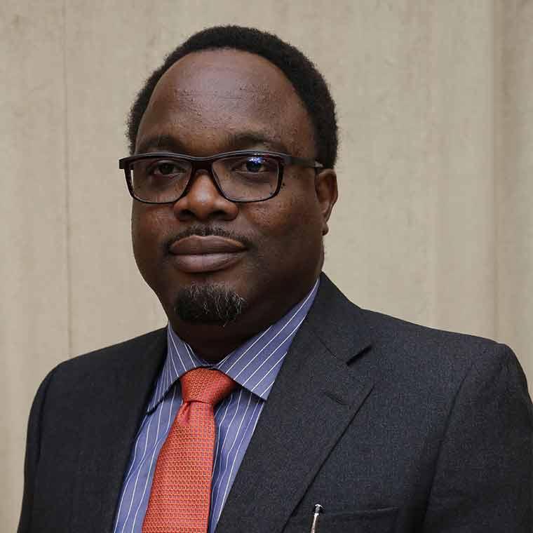Brume Okoloko