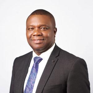 Dr. Theo Okeke