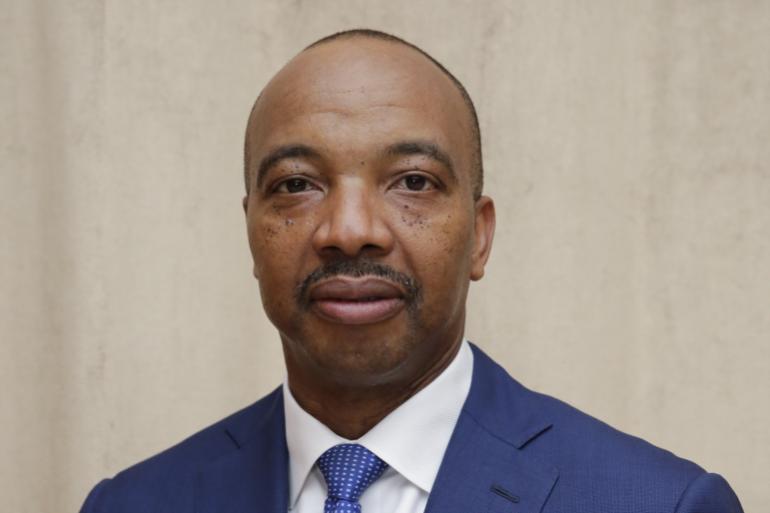 Eroton Chairman at Russia-Africa Economic Forum