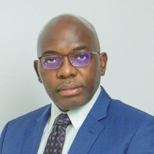Victor Okolo