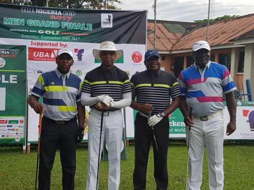Golf Championship 2017